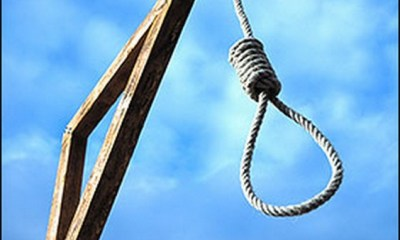 Teacher to Die by Hanging for flogging Pupil to Death