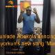 "Viral Video: Odunlade Adekola dancing to Mayorkun's ""Mama"""