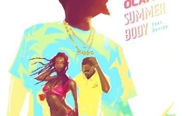 New Music+Video: Olamide feat. Davido – Summer Body
