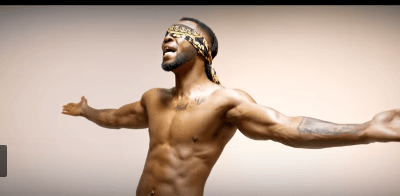 New Video: Flavour – Catch You