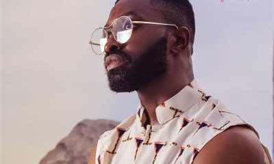New Music: Ric Hassani – Only You
