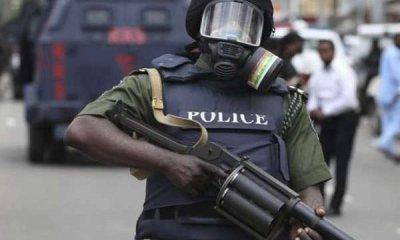Police arrest three over Catholic Priest murder