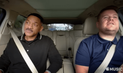 Will Smith gets Obama's approval to Play him in New Movie | WATCH