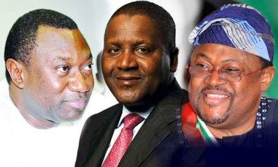 billionaires list otedola-dangote-adenuga wealthiest Nigerians richest topnaija.ng