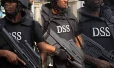 DSS Reveals How Terrorists Planned To Bomb Abuja, 6 States