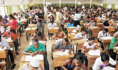 NECO Releases Results, Seizes Results Of 50,586 Examination Cheats