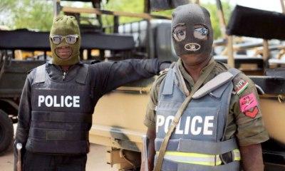 Police Officers Dismissed For Alleged Corruption Petition IGP, Demand Reinstatement