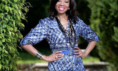 Betty Irabor shares on her beauty routine, being 60 and more