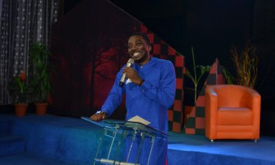How Early Exposure To Books Helped Me Achieve Success – Bovi