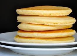 VIDEO: How To Make The Best Pancakes In The World