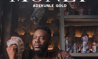 Music+Video: Adekunle Gold - Money
