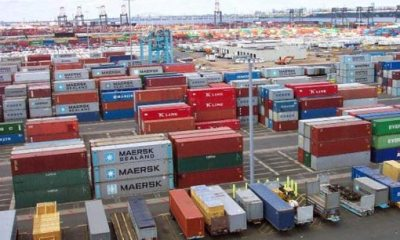 Chinese Firm Set To Partner With Edo Inland Container Depot