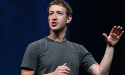 Facebook To Change News Feed To Focus On 'Personal Moments'