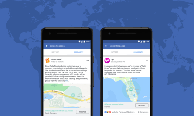 Facebook releases privacy tools that make it easier to control your dat