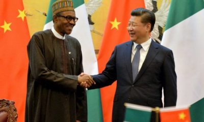 China's Bilateral Trade With Nigeria Hits N4.97 Trillion In 2017