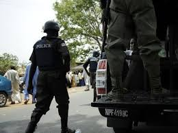 Police Arrest Four Over Killing Of SARS Commander In Oyo