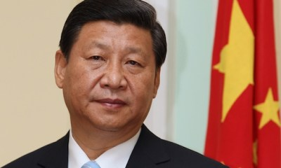 China's Plan For Xi To Remain In Power Sparks Social Media Opposition