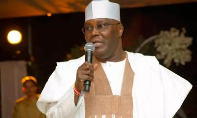 #Elections2019: Atiku promises 40% affirmative action for youths