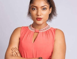Gifty Powers Hints Nepotism Is Involved In This #BBNaija