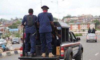 Gunmen kill NSCDC commander in Abuja-ToppNaija.ng