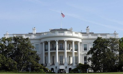 Apply: Fall 2019 White House Internship Program