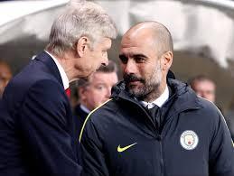 Premier League: Guardiola Speaks On Wenger Being Under Pressure At Arsenal