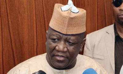 'Shoot on sight!' Zamfara governor authorizes operatives to kill anyone with illegal arms