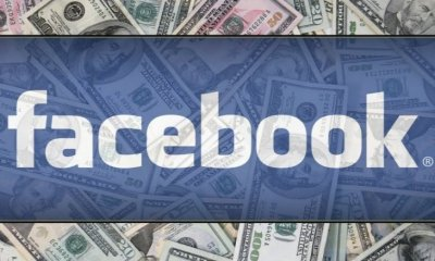 Facebook Value declines by $37 billion over news of Misuse of User Data