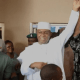 Bukola Saraki joins 2019 Presidential Race - New report insinuates