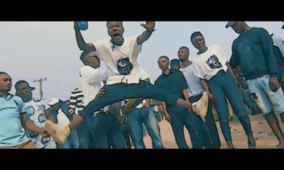 Video: Dammy Krane – Shaku Shaku