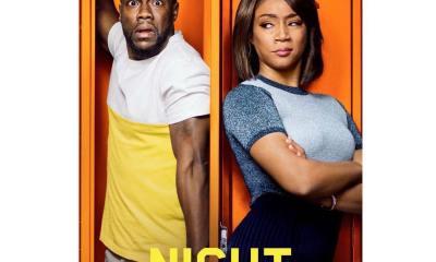 "Kevin Hart, Tiffany Hadish star in New Movie ""Night School"" | See Trailer"