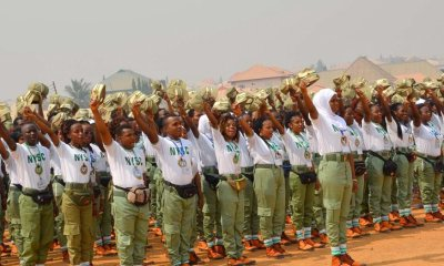 NYSC DG lists conditions for Corps members' relocation