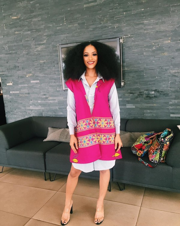 """""""We take life for granted"""" - Sophie Alakija & Family cheat ..."""