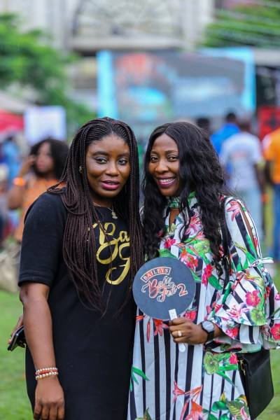 How I rose from Sales Executive to Baileys' Brand Manager - Ufuoma Lily Udjoh