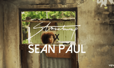 VIDEO: Stonebwoy ft. Sean Paul – Most Original