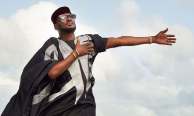 2Baba Shares on the Happiest & Saddest Day Of His Life