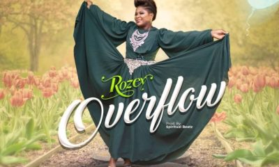 "Music Download: Rozey - ""Overflow"" & ""You Alone"" (ft. ADA)"