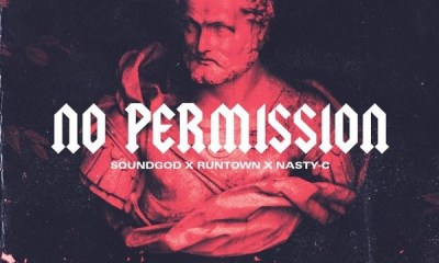 Music Download: Runtown ft. Nasty C – No Permission