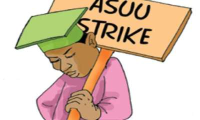 #AsuuStrike Update: No Resolution Yet, Next Meeting Fixed For 17th December, 2018
