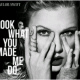 Music: Taylor Swift - Look What You Made Me Do [Video+Lyrics]