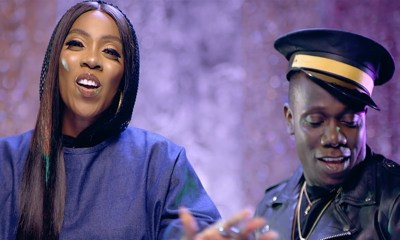 Download: Tiwa Savage Ft. Duncan Mighty - Lova Lova [Audio+Video+Lyrics]