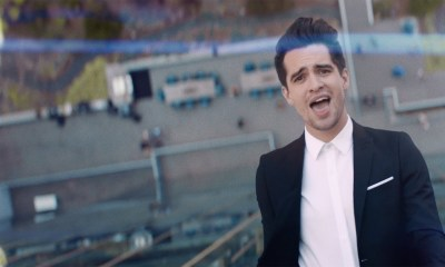 Video+Lyrics: Panic! At The Disco - High Hopes