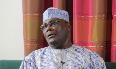 Why this is the worst election in Nigeria's history - Atiku