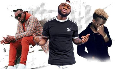 Download: Bucky Raw ft. Ice Prince, Stunna – Thank You