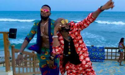 Download: D'Banj & 2Baba – Baecation [Audio+Video]