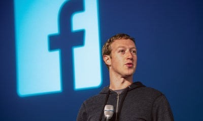 Facebook slammed five billion dollars fine over privacy violations