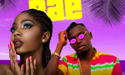 Download: Tife Ft. Sonorous – For The Bae