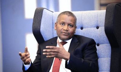 How electricity is hindering Nigeria's economic growth - Dangote