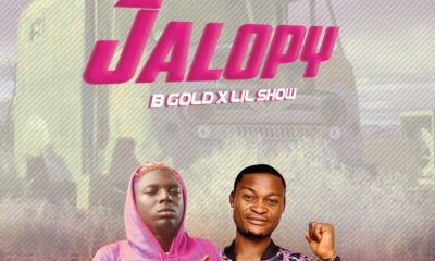Download: B Gold & Lil Show – Jalopy