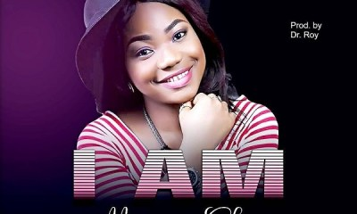 Download: Mercy Chinwo – I Am [Audio+Lyrics]